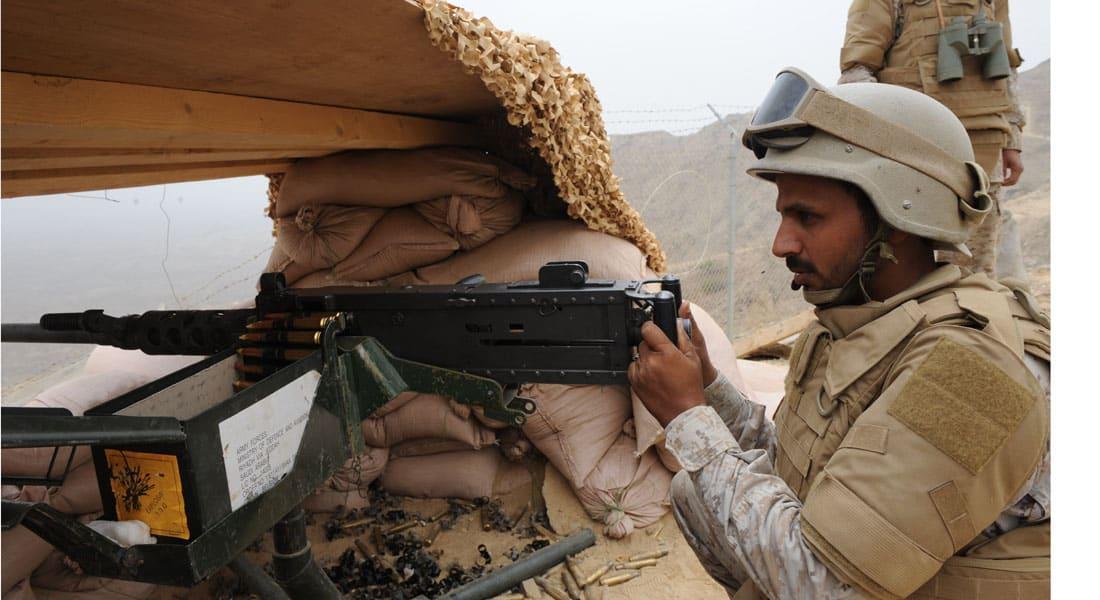 السعودية: مقتل 3 جنود وإصابة 7 من حرس الحدود بقذائف من اليمن