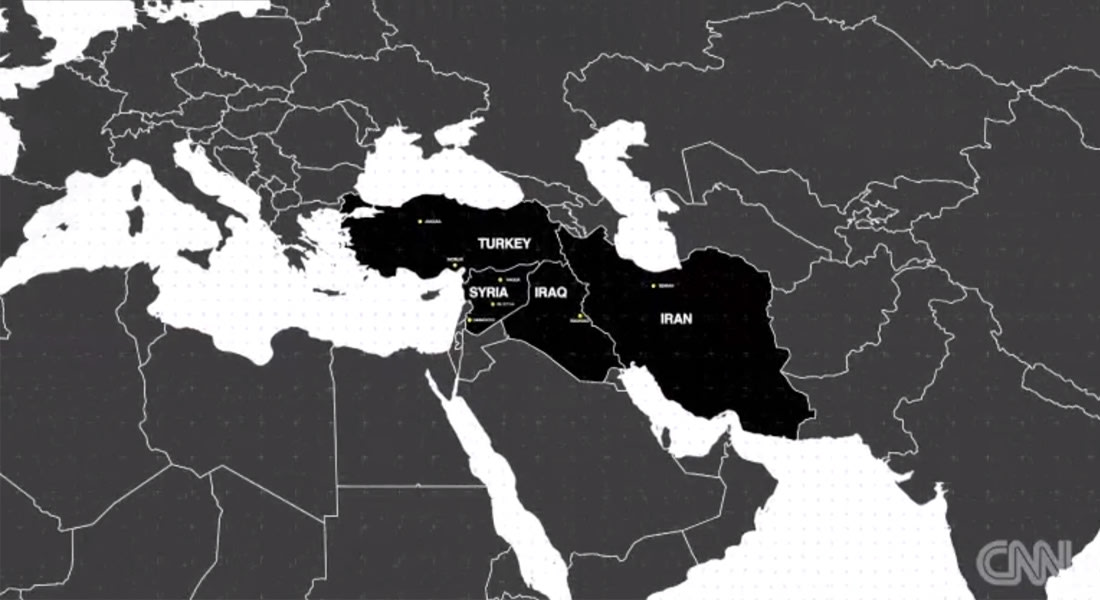 """محلل بـCNN يبين سبب نجاح داعش: التنظيم يتغذى على تعارض أهداف ومصالح الحكومات والجماعات المقاتلة والنتيجة """"قتال بطيء ومخادع"""""""