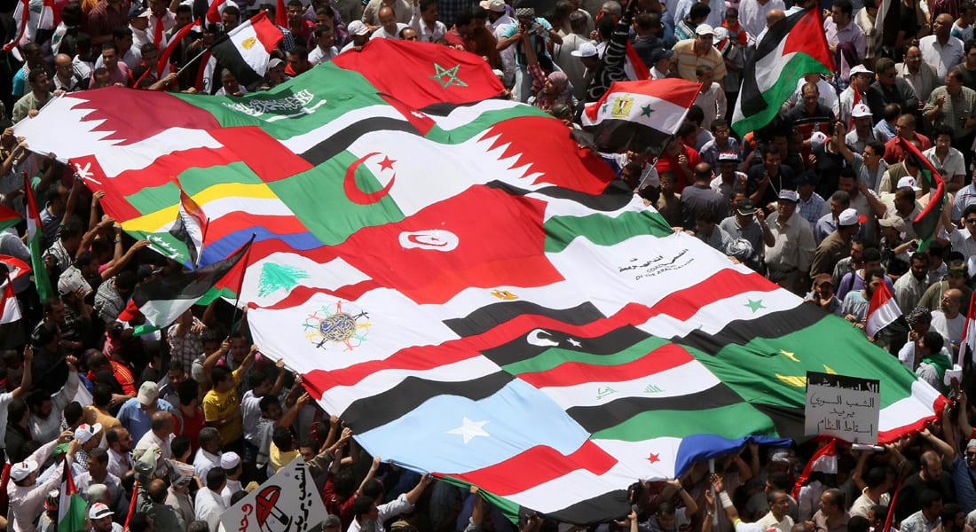 هل ساعدت التغيرات السياسية بإعادة تعريف الهوية العربية؟