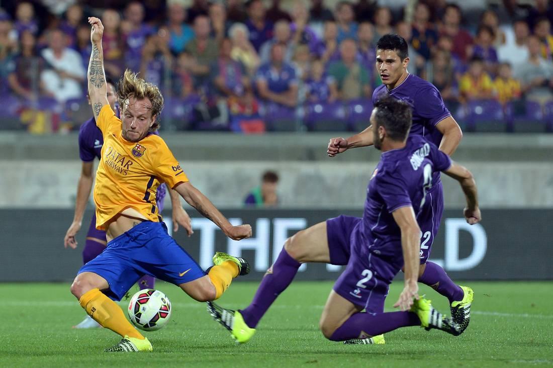برشلونة بطل الثلاثية يسقط ثلاث مرات متتالية في استعداداته للموسم المقبل