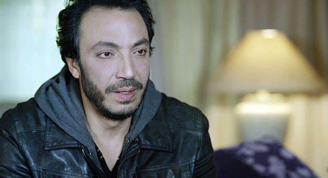 """الممثل المصري طارق لطفي: """"الإخوان"""" ينتهجون طريقة """"الحشاشين"""".. و""""بعد البداية"""" يدور في زمنهم"""