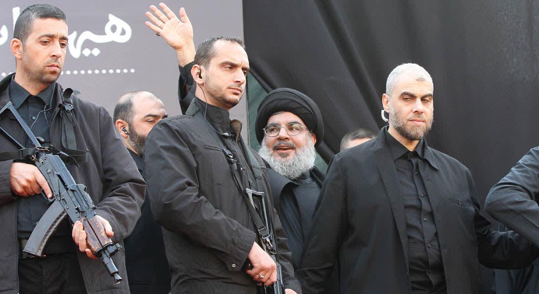 خلفان: الشباب الإيراني ينظر لحسن نصرالله على أنه متخلف.. والأمين العام لحزب الله لا يعرف بالسياسة أكثر من معرفة صاحب بقالة