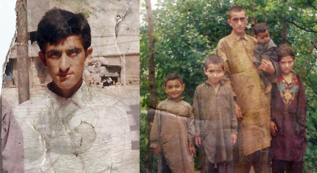 قبل شنقه.. شفقت حسين لـCNN: أخبرت بأني سأعدم سبع مرات