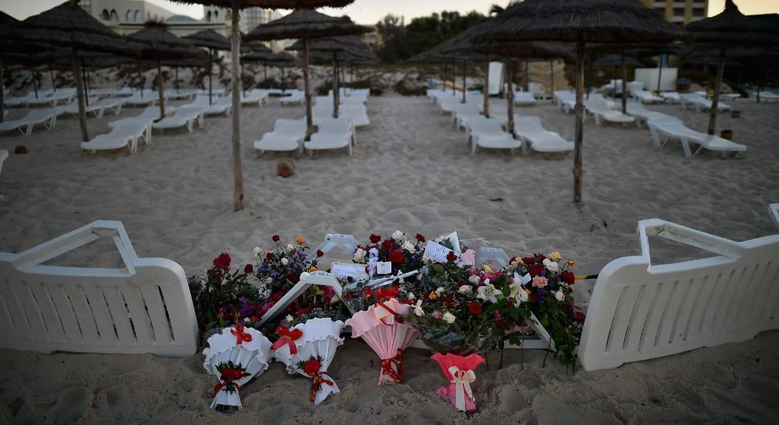 """الشرطة البريطانية ترجح """"علاقة قوية"""" بين هجومي متحف باردو وفندق سوسة بتونس"""