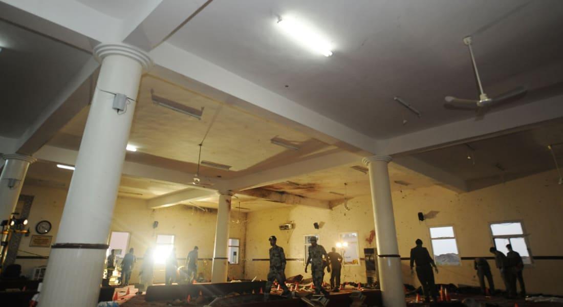 هجوم عسير.. إمام الحرم: قتل المصليين من غرس أبولؤلؤة المجوسي.. وخاشقجي: لا يزعم أحد أن لديه حلا للقضاء على داعش