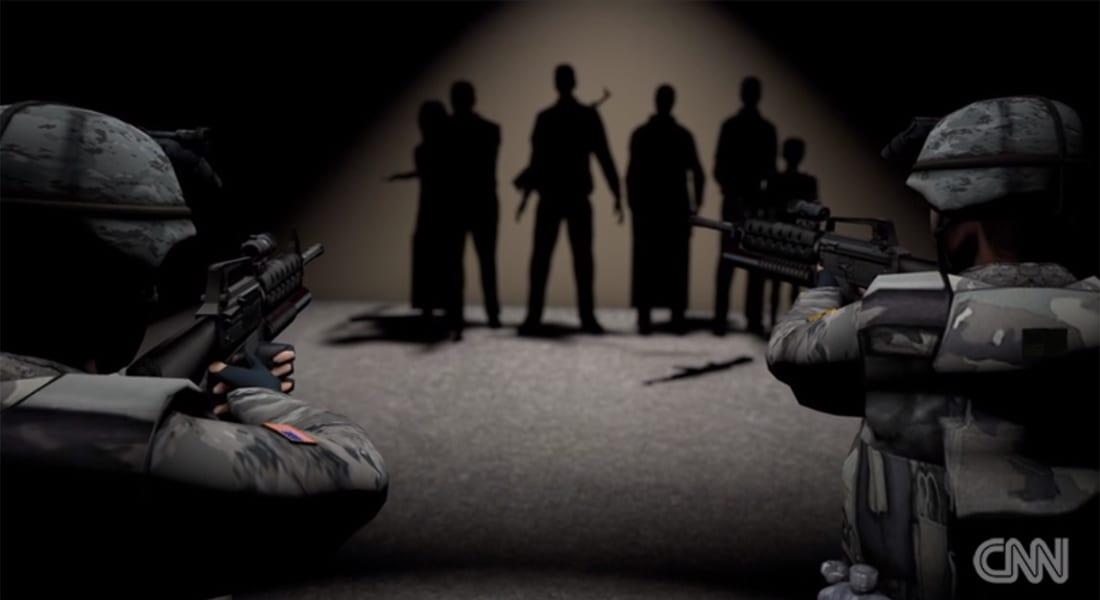 البنتاغون: تسليم زوجة أبوسياف القيادي بداعش المقتول بعملية شمال سوريا إلى العراق