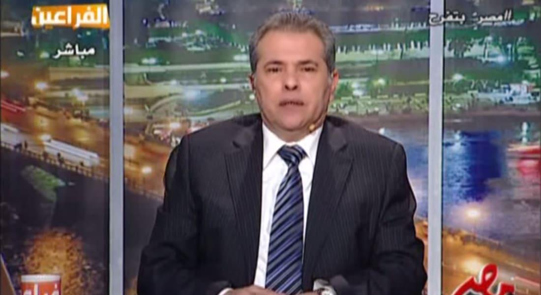 بالفيديو.. عكاشة: بشار الأسد بطل وسوريا الباب الرئيسي لإسقاط السعودية والأسرة الحاكمة