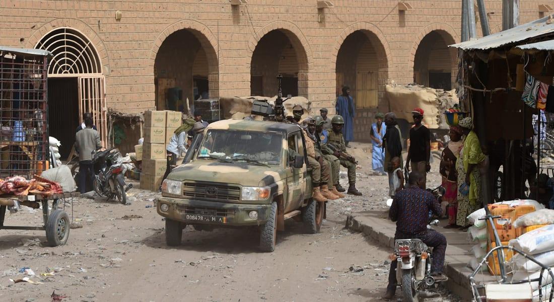 نهاية دامية لأزمة احتجاز رهائن بفندق للأمم المتحدة في مالي.. وحصيلة أولية بـ12 قتيلاً