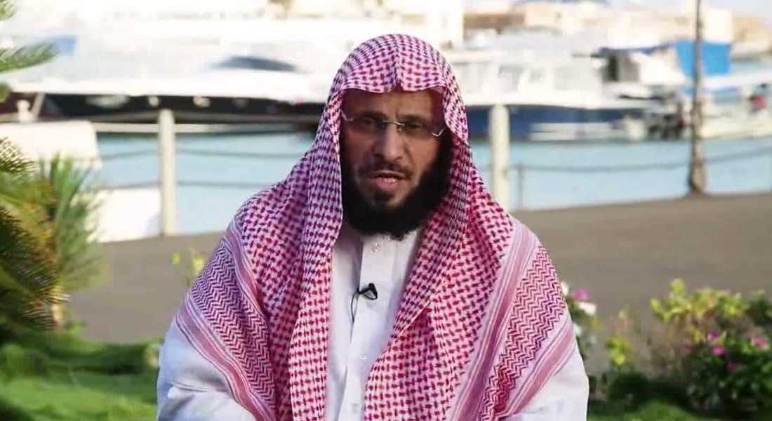 القرني يفسر حلم زعيم الحوثي ورؤيته لملائكة فوق خيل أبيض نزلت لنصرته بصعدة: مقاتلات الحزم صفت