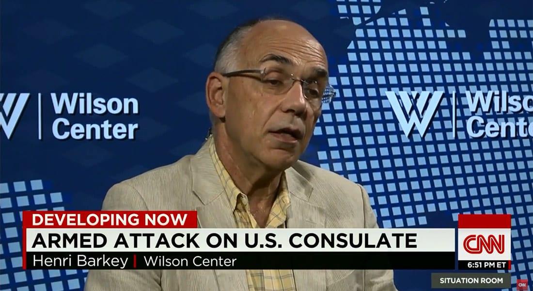 رغم العداء بين أنقرة والـYPG.. محلل لـCNN: أمريكا لن تتخلى عن دعمهم فهم أكثر قوة فاعلة في حرب داعش