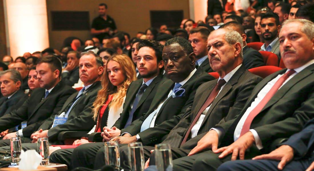 مشاركون في المنتدى العالمي للشباب والسلام والأمن: هذا نداء كبير إلى الأمم المتحدة لحماية ضحايا النزاعات من التطرف