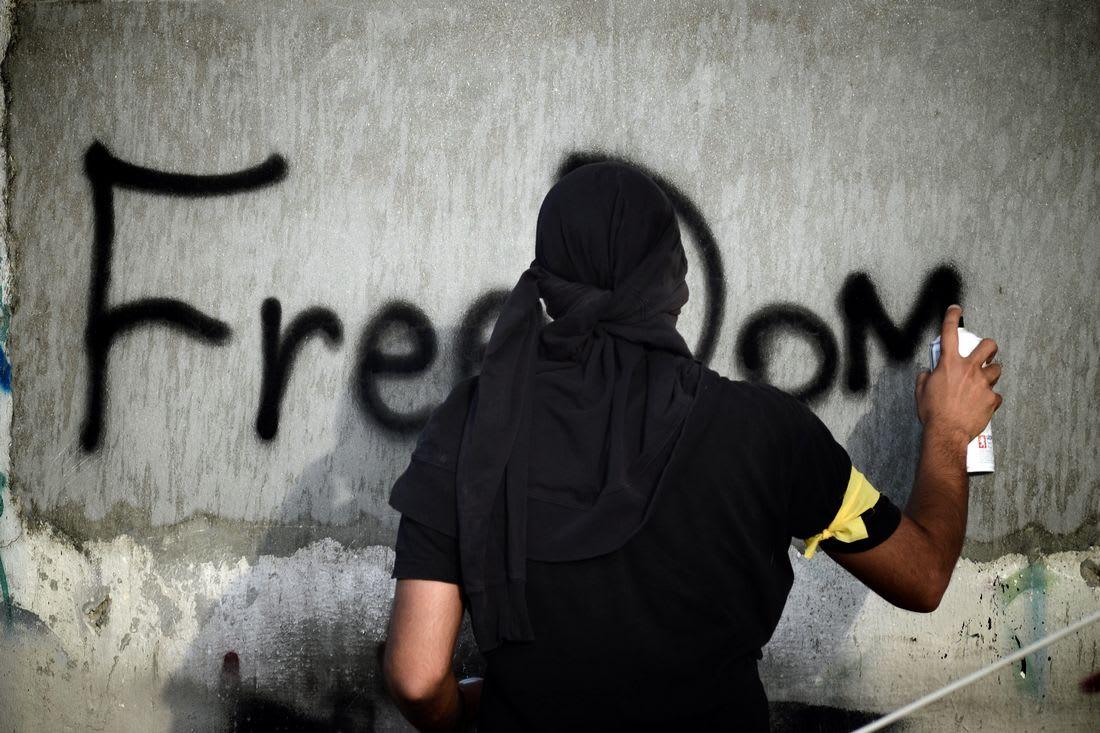 الدول العربية تحتل المراتب الأخيرة في مؤشر الحرية.. وإسرائيل تتصدر منطقة الشرق الأوسط