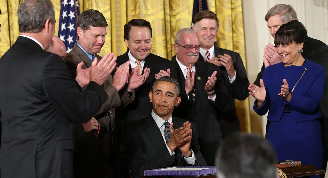 """في """"انتصار سياسي"""" لإدارة أوباما.. اتفاق إيران النووي يحظى بالأصوات اللازمة لتمريره بمجلس الشيوخ"""
