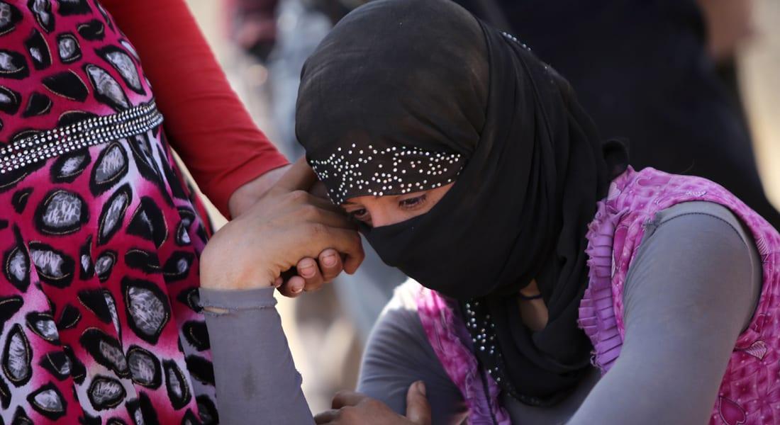 """رأي: يزعم داعش أن """"العبودية الجنسية متجذرة"""" في الإسلام.. والعالم يصدق!!"""