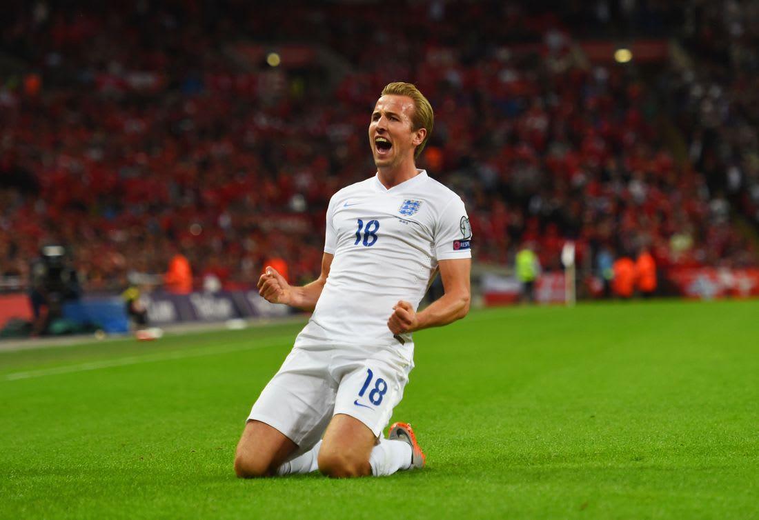 تصفيات يورو 2016: انجلترا تضمن المرور واسبانيا تفوز بصعوبة