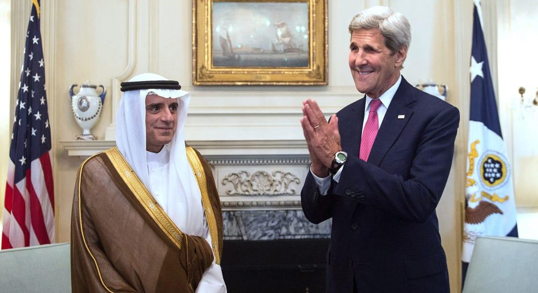 سلمان الأنصاري يكتب لـCNN: الشطارة ليست في شيطنة واشنطن.. متى تتقدم دولة عربية لخطبتها؟