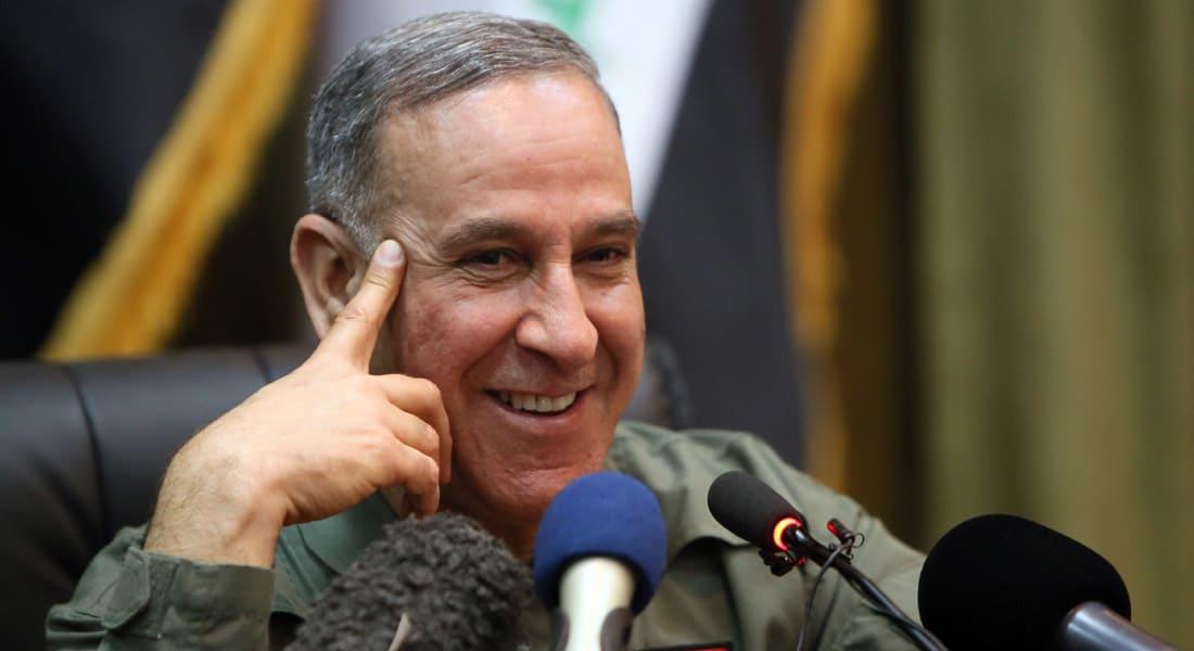 نائبان عراقيان: وزير الدفاع سيمثل أمام البرلمان للاستجواب عن مؤشرات فساد بتعاقدات تسليح خلال الفترة الماضية