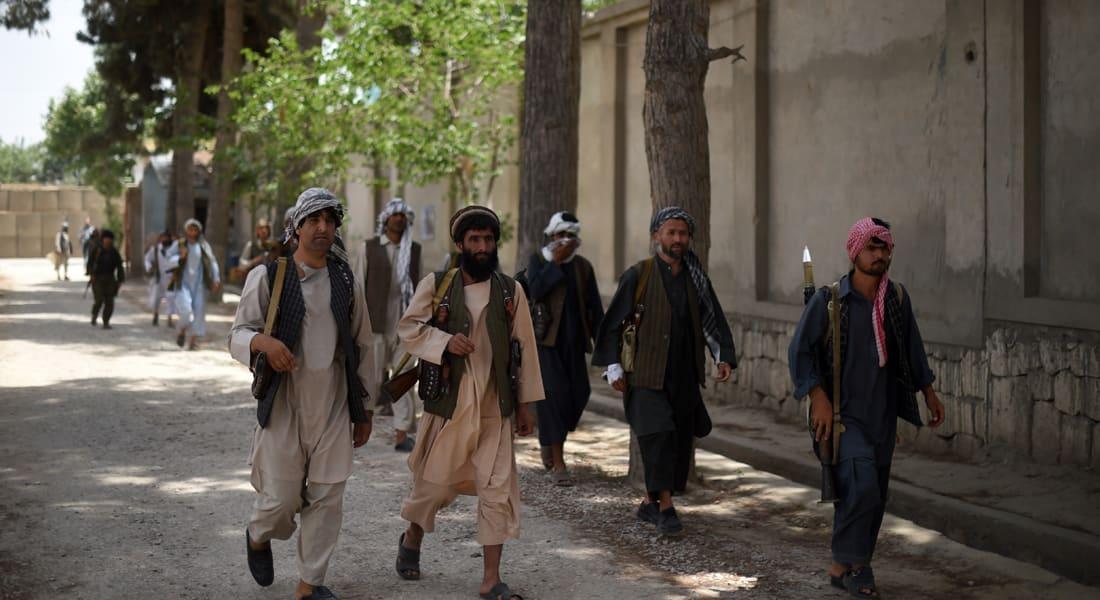 """أفغانستان.. """"طالبان"""" تسيطر على معظم """"قندوز"""" وكابول تقر بسقوط المدينة في """"قبضة أعداء"""""""