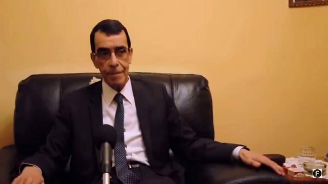 بعد انتقاده شقيق بوتفليقة.. الأمن الجزائري يعتقل الجنرال حسين بن حديد
