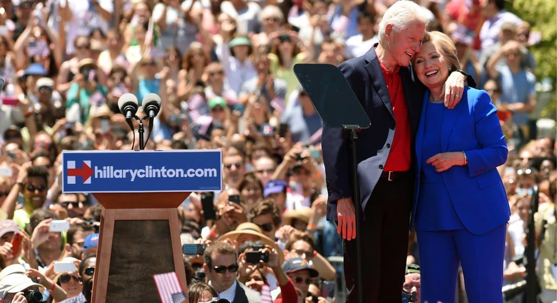 """صحيفة صينية رسمية تصف هيلاري كلينتون بـ""""محرضة الغوغاء"""" بعد انتقادها جينبينغ"""