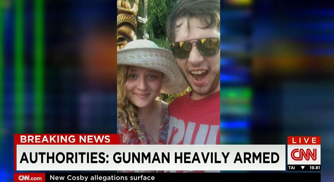والد طالبة جرحت بهجوم كلية اومبكوا بأوريغون: المسلح كان يستهدف المسيحيين بالتحديد