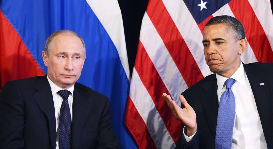 رأي: خطابا الأمم المتحدة... هل اعترف أوباما بأن بوتين سيحصل على ما يريده في سوريا؟