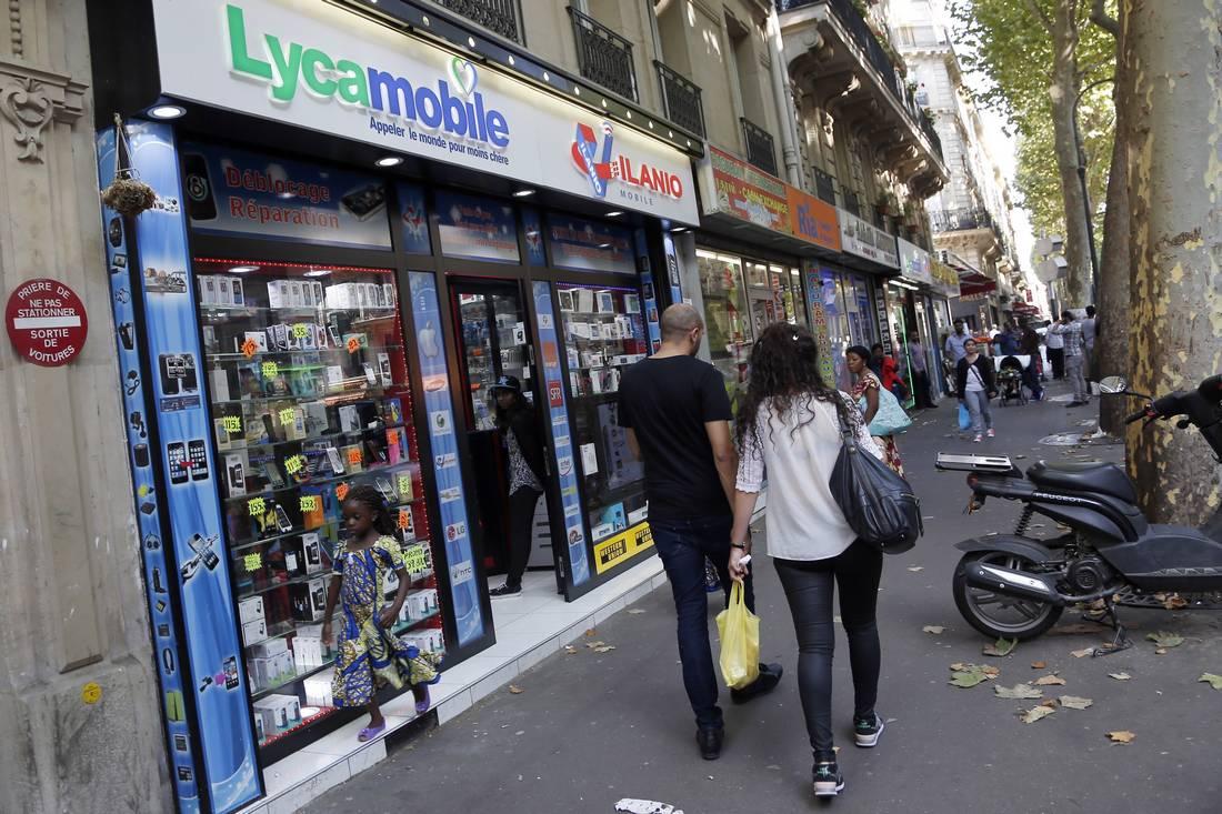 """رسميًا.. تونس أوّل بلد عربي وإفريقي يستقبل شركة الاتصالات """"لايكا موبايل"""""""
