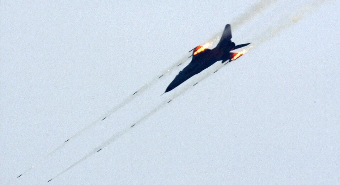 موسكو: سلاح الجو الروسي شن 20 غارة خلال الـ24 ساعة الماضية على 9 مواقع تابعة لداعش بسوريا