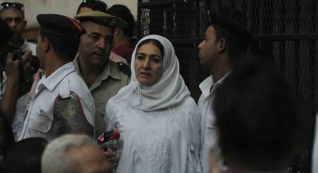 """من محاكم مصر: تأجيل استشكال نجلي مبارك بقضية """"القصور"""" والحبس 4 سنوات لـ""""سيدة المطار"""""""