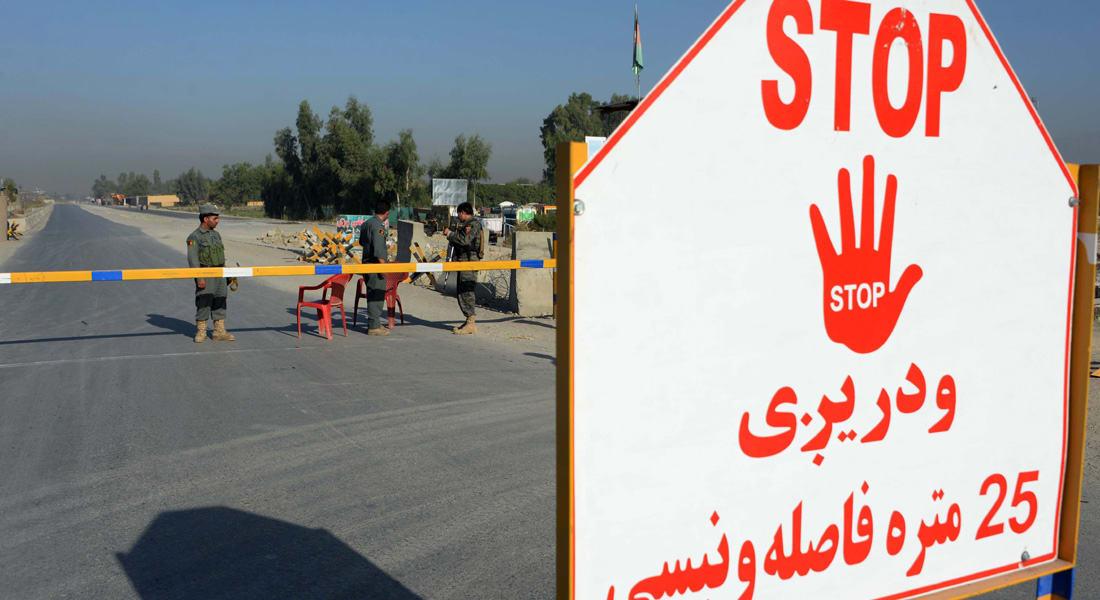 """منظمة """"أطباء بلا حدود"""" تطالب القوات الدولية بأفغانستان بتفسيرات بعد غارة على مستشفى قندوز"""