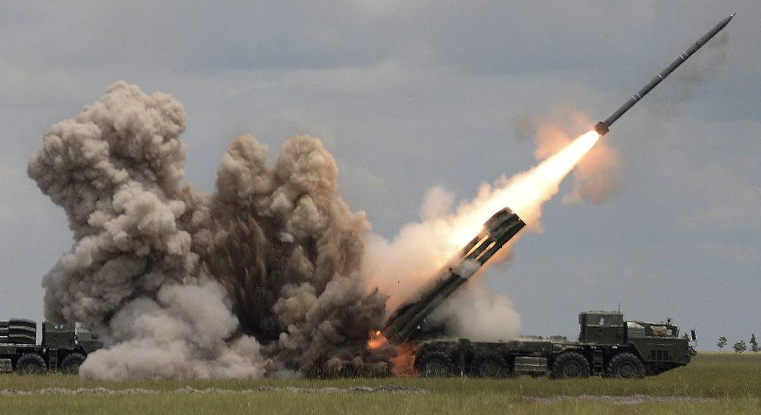 آخر تقييم للتواجد الروسي بسوريا.. مصادر بالبنتاغون لـCNN: مؤشرات على احتمال شن هجوم بري خلال أيام.. وموسكو أرسلت صواريخ BM-30