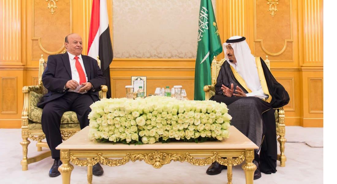 قصف مقر إقامة نائب الرئيس اليمني في عدن.. والملك سلمان يؤكد دعم السعودية الكامل للحكومة الشرعية