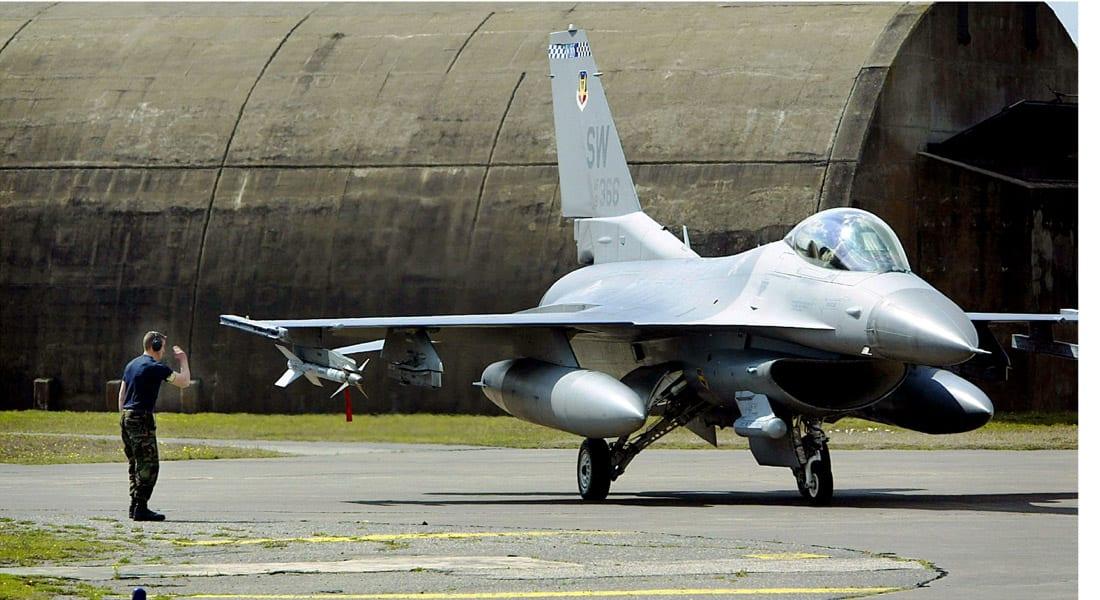 الجيش التركي: أنظمة صواريخ مقرها سوريا تحرشت بطائراتنا المقاتلة على الحدود لمدة 90 ثانية