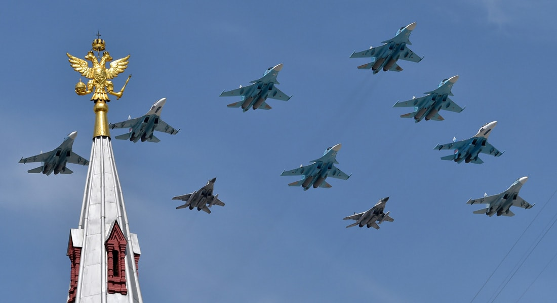 الأردن يبدي تشددا حيال ضرورة التنسيق الروسي في الحرب على الإرهاب