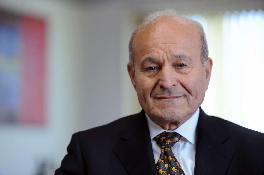 يسعد ربراب.. رجل أعمال غاضب دخل في صراع مع الدولة بالجزائر