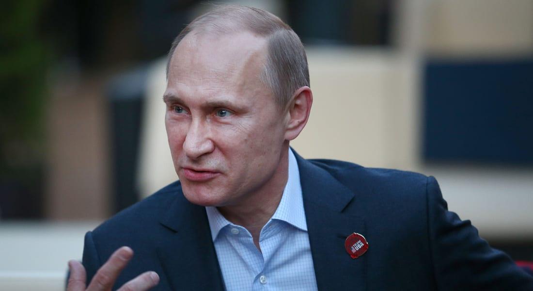 معلقة على معدلات التأييد العالية لبوتين حول سوريا وأوكرانيا.. ابنة المعارض الروسي المقتول بوريس نمتسوف لـCNN: بوتين رجل سوفيتي ويرتكز على أداتين
