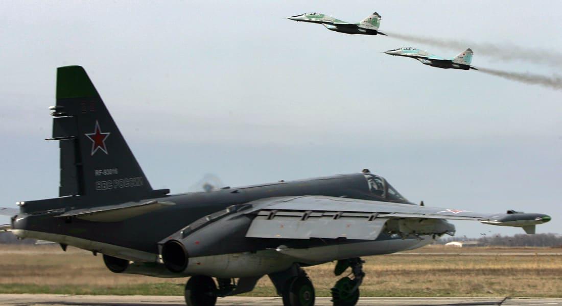 """جولة ثانية من المحادثات بين أمريكا وروسيا لتنسيق """"عمليات آمنة"""" في أجواء سوريا"""