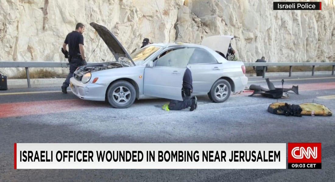 مقتل رضيعة فلسطينية وأمها الحامل بغزة وطفل بالضفة وإصابة 4 إسرائيليين في هجوم طعن بالخضيرة