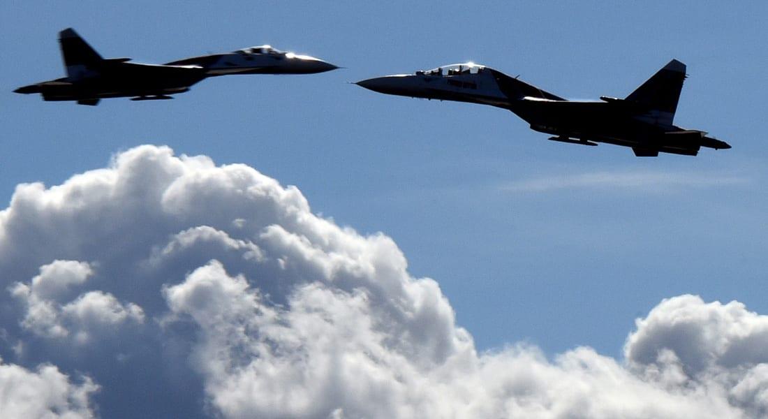 """بريطانيا تنفي منح طياريها """"الضوء الأخضر"""" لاستهداف طائرات روسية بأجواء العراق وموسكو تستغرب"""