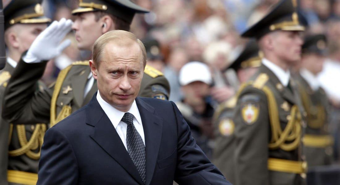 بوتين: القوات الروسية تظهر نتائج مثيرة للإعجاب في قتال داعش بسوريا.. ونجري مباحثات مع السعودية والإمارات ومصر والأردن وإسرائيل