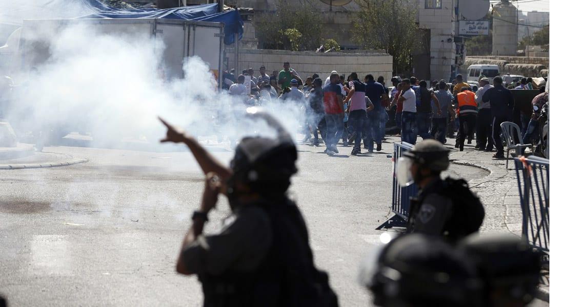 """حصيلة أعمال العنف ترتفع إلى 36 قتيلا فلسطينيا و8 إسرائيليين.. وخلاف حول """"الحماية الدولية"""" في مجلس الأمن"""