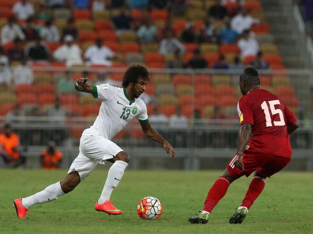 المنتخب السعودي يطلب إجراء مباراته مع تيمور في الإمارات والأخيرة ترفض تحقيقًا لتكافؤ الفرص