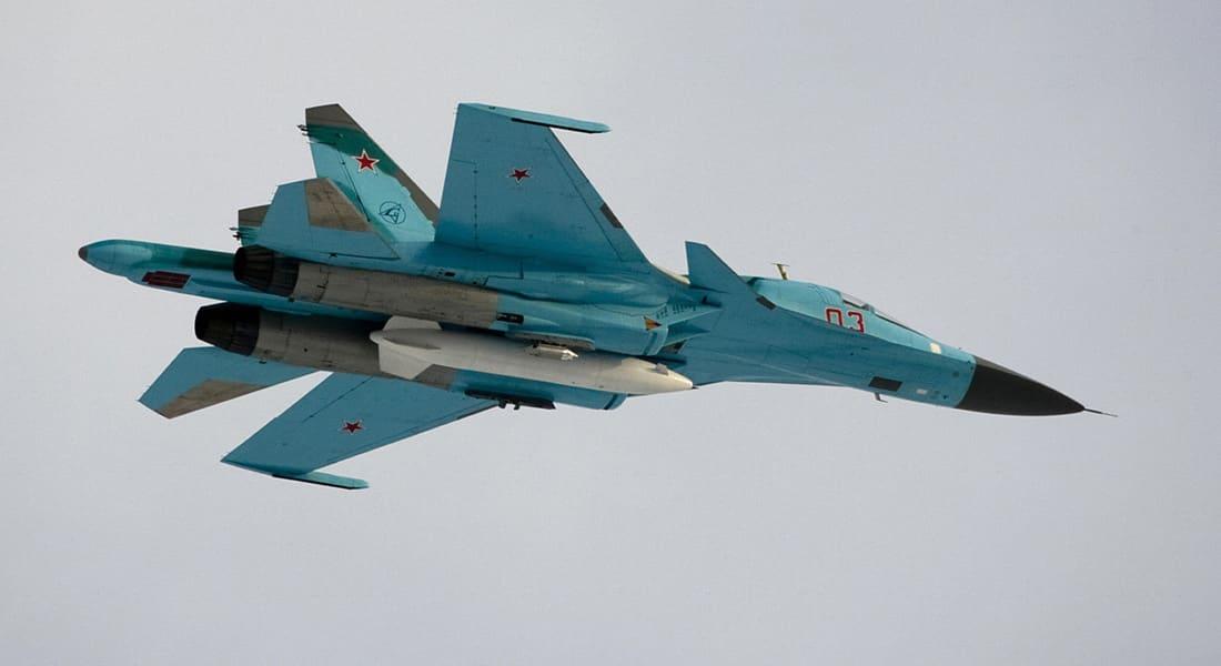 روسيا تعلن شن قواتها لـ36 غارة استهدفت 49 موقعا بسوريا خلال الـ24 ساعة الماضية
