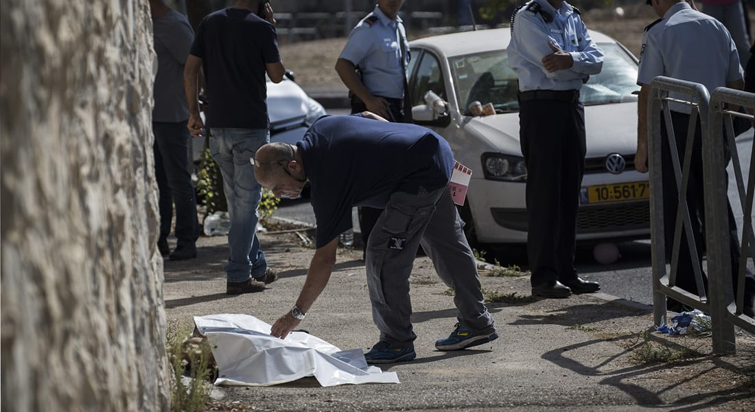 """مقتل 5 فلسطينيين بينهم فتاة بـ""""محاولات طعن"""" إسرائيليين والحصيلة ترتفع لـ44 قتيلاً بـ17 يوماً"""