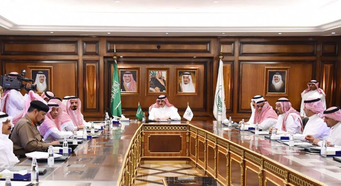 محمد بن نايف يلتقي لجنة التحقيق في حادث تدافع الحجاج.. وإيران: حكام السعودية يتصرفون بعدم نضوج أحياناً