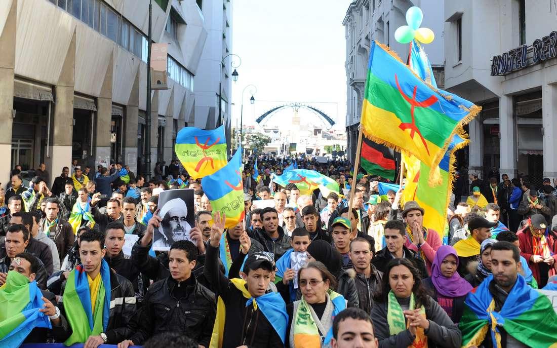 """غضب في المغرب بسبب إعلان تراجع نسبة الأمازيغ.. وجمعية تصف يوم الإحصاء بـ""""النكبة"""""""