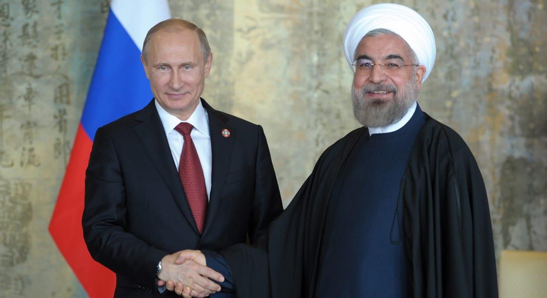 زكريا لـCNN: لنفترض انتصار روسيا وإيران بسوريا فإن ما ستفوزان  به هو مرجل وليس كأسا.. وإليكم نتائج تدخل أمريكي بري في سوريا