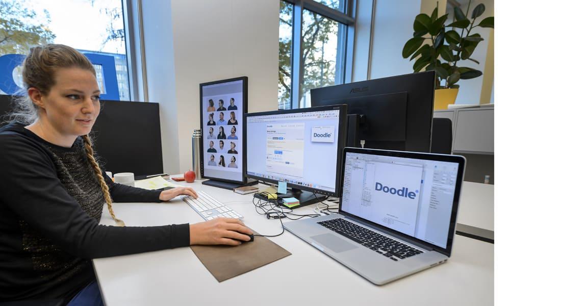 مواقع التوظيف الإلكتروني.. الأداة المفضلة للشركات للبحث عن المواهب