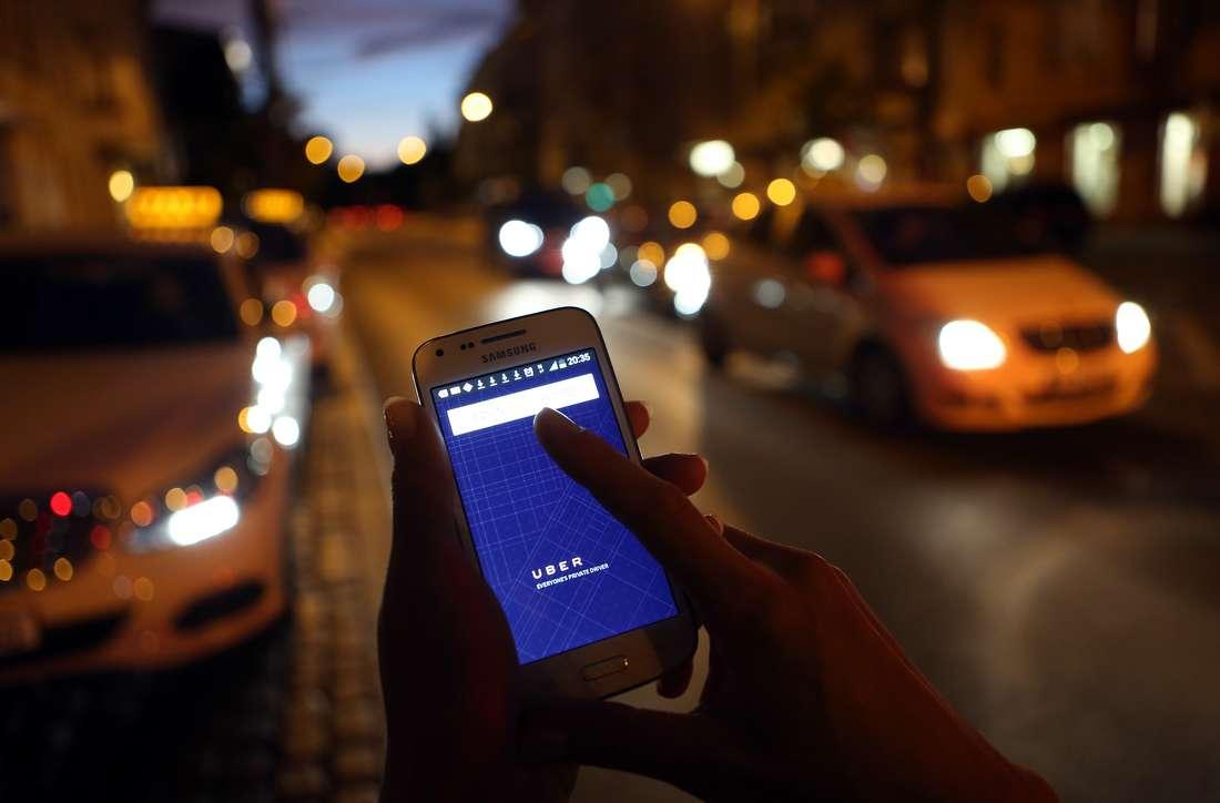 """تطبيق """"أوبر"""" يبدأ رسميًا في المغرب رغم نفي السلطات سابقًا الترخيص لخدماته"""