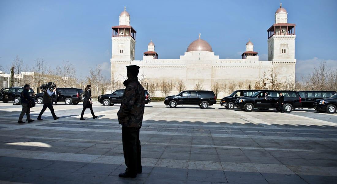 """رسائل أردنية غاضبة تسبق لقاءات يجريها كيري في عمّان حول """"الحرم القدسي"""" ومصادر حكومية: لماذا نلتقي نتنياهو؟"""